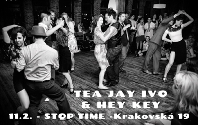 Stop Time Dance 50s 'n' 60s